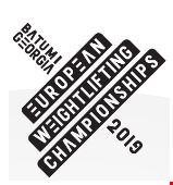 Europamesterskaber for seniorer i Batumi, Georgien