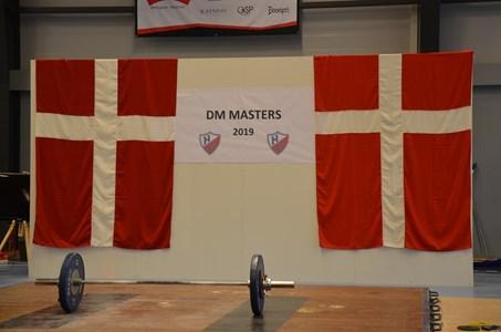 DM Masters 2019