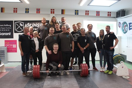 Aalborg Cup 2018