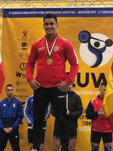VM Junior 2019 i Suva, Fiji