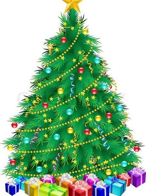 Julehilsen fra formanden